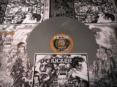 KickerAELP_assemblysm (Mike Sutfin) Tags: records punk vinyl hardcore kicker mikesutfin tankcrimes sutfin