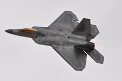 United States Air Force - Lockheed Martin F-22A Raptor - USAF 04-4071 - Aviation Nation 2012 - Day One - Nellis Air Force Base (LSV) - November 10, 2012 2 782 RT CRP (TVL1970) Tags: nikon nikond90 d90 nikongp1 gp1 geotagged nikkor70300mmvr 70300mmvr aviation airplane aircraft militaryaircraft militaryaviation nellisairforcebase nellisafb nellis lasvegas northlasvegas nevada lsv klsv aviationnation aviationnation2012 unitedstatesairforce usairforce usaf 044071 lockheedmartin lockmart lockheedmartinf22raptor lockheedmartinf22 f22raptor lockheedmartinf22araptor lockheedmartinf22a f22araptor f22 f22a f22a20lm block20 raptor prattwhitney pw prattwhitneyf119pw100 f119pw100 pwf119 f119 stealth stealthfighter lowobservable afterburner afterburners reheat 433rdweaponssquadron 433dweaponssquadron 433ws vortices
