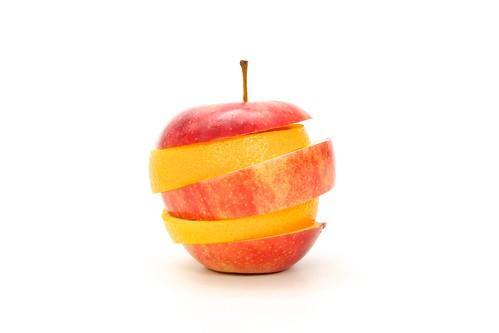 Apple-Orange Hybrid