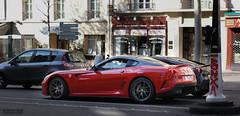 Ferrari 599 GTO's (tobiasdrf) Tags: money paris london classic car italian europe euro hamburg engine rollsroyce ferrari spyder montecarlo monaco class exotic german gto dope phantom lamborghini luxury sls gallardo f430 supercars lambo casinosquare 956 599 carporn 458 hypercar aventador