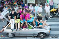 San Lorenzo 2013 - Desfile de Peas (Historia de Covaleda) Tags: espaa spain fiesta recuerdo antiguos antigua deporte fotografia pinos pino soria historia lagunanegra pinar tradicion duero urbion covaleda