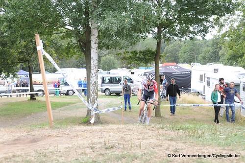 Nieuwelingen & juniors Kessel (704)