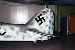 "Focke-Wulf Fw 190D-9 (28) • <a style=""font-size:0.8em;"" href=""http://www.flickr.com/photos/81723459@N04/9692678284/"" target=""_blank"">View on Flickr</a>"