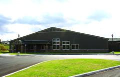 Equine Rehab Center