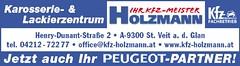 KFZ-Werkstätte Holzmann