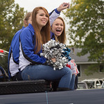 """<b>Homecoming Parade 2013</b><br/> The 2013 Homecoming Parade took place on Saturday, October 5. Photograph by Jaimie Rasmussen<a href=""""http://farm4.static.flickr.com/3694/10127991433_00e03a6569_o.jpg"""" title=""""High res"""">∝</a>"""
