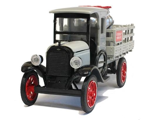 Newray Chevrolet Series D 1923 (4)