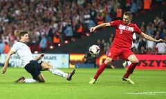ฟุตบอลโลก 2014 อังกฤษ