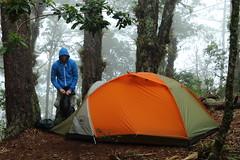 Celaque National Park, Honduras (tik_tok) Tags: camping latinamerica nature forest trekking walking nationalpark hiking honduras tent jungle cloudforest campsite centralamerica parquenacional centroamerica celaque