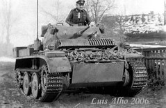 """Panzer I & II (68) • <a style=""""font-size:0.8em;"""" href=""""http://www.flickr.com/photos/81723459@N04/10488026804/"""" target=""""_blank"""">View on Flickr</a>"""