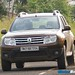 Renault Duster 85 PS
