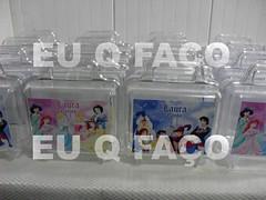 Maletinha Prncipes e Princesas Disney (EU Q FAO - Brindes Personalizados) Tags: princesasdisney maletinha prncipesdisney