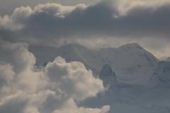 Blüemlisalp mit Wyssi Frau und Blüemlisalphorn ( Berg - Mountain ) in den Alpen - Alps im Berner Oberland im Kanton Bern in der Schweiz (chrchr_75) Tags: chriguhurnibluemailch christoph hurni schweiz suisse switzerland svizzera suissa swiss chrchr chrchr75 chrigu chriguhurni 1311 november 2013 winter schnee snow kantonbern hurni131122 november2013 albumblüemlisalp blüemlisalp blüemlisalpberg alpen alps berg mountain berner oberland taggs