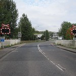 Dingwall Middle Level Crossing thumbnail