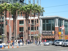 "AT&T Park • <a style=""font-size:0.8em;"" href=""http://www.flickr.com/photos/109120354@N07/11042747414/"" target=""_blank"">View on Flickr</a>"