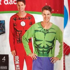 Best #pyjamas ! #hulk #ironman