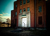 Treatment (Sky Noir) Tags: photography unitedstates decay northcarolina raleigh urbex skynoir
