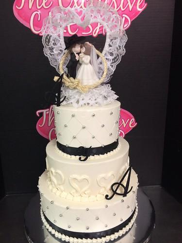 Wedding Cakes Exclusive Cake Shop