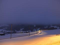 Klosters, Prttigau, Graubnden, Schweiz (graubuenden.bilder) Tags: winter schweiz switzerland natur scenic landschaft ch klosters rhb graubnden rhtischebahn prttigau klostersdorf