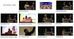 Zahra Conference