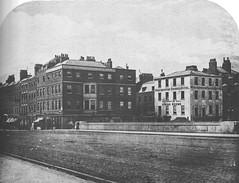 Bridge Street (Leonard Bentley) Tags: 2001 uk london portcullishouse 1862 metropolitan westminsterbridge victoriaembankment 1870 bridgestreet 1873 ststephensclub canonrow cannonrow gingershotel