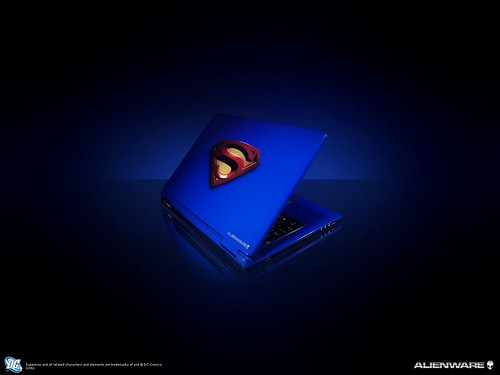 alienwaresuperman