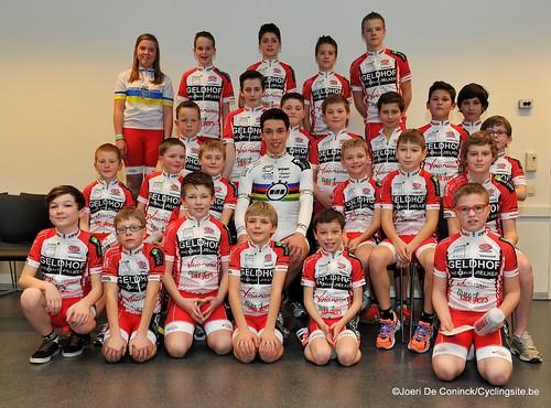 Tieltse renners  (102)
