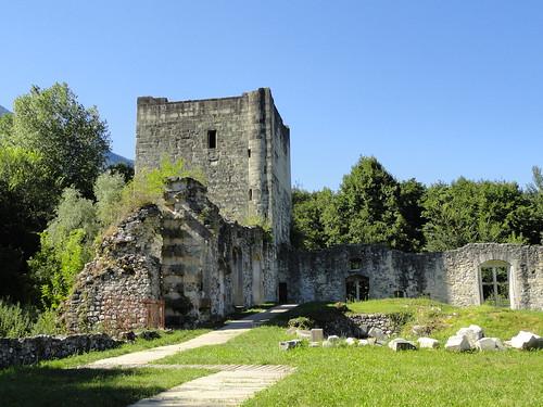 Château Thomas II © D. Dereani - Fondation Facim (7)