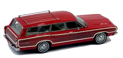 Kess Ford Country Squire 1968 (3)