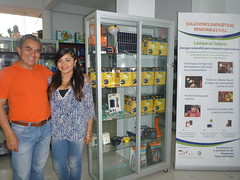 """Distributor in Moyobamba - Soluciones Energeticas Renovables • <a style=""""font-size:0.8em;"""" href=""""http://www.flickr.com/photos/69507798@N03/13545183774/"""" target=""""_blank"""">View on Flickr</a>"""