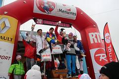 SkiOpenCoqD-OR-Podium-Benjamins-CourseESFLesMenuires-mars2014