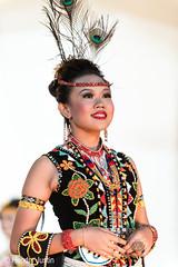 _NRY4990 (kalumbiyanarts colors) Tags: sabah cultural dayak murut murutdance kalimaran2104 murutcostume sabahnative