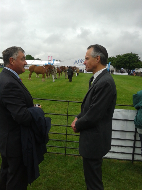 Thumbnail for Agricultural Shows 2014 #GrowingRuralBritain