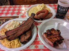 One of the best bbq in the country (Explored) (elnina999) Tags: food tx ribs tender picnictable foodie texasbbq smoked brisket foodphotography grilledfood explored blacksbbq lockhard inexplore smokedribs grilledtoperfection texastradition foodpicture bbqsausage bestbbqintexas bestinusa nexus5 traditionalbbq
