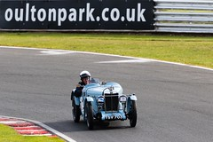 MG PA 2STR (saleterrier) Tags: vintage mg autoracing motorsport vscc oultonpark mgpa
