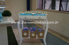 Principe e Princesa (Decorações JB) Tags: princess balão dourado e com princesa em festa decoração coroa mesa mdf letras mega porcelana principe gás hélio coroas