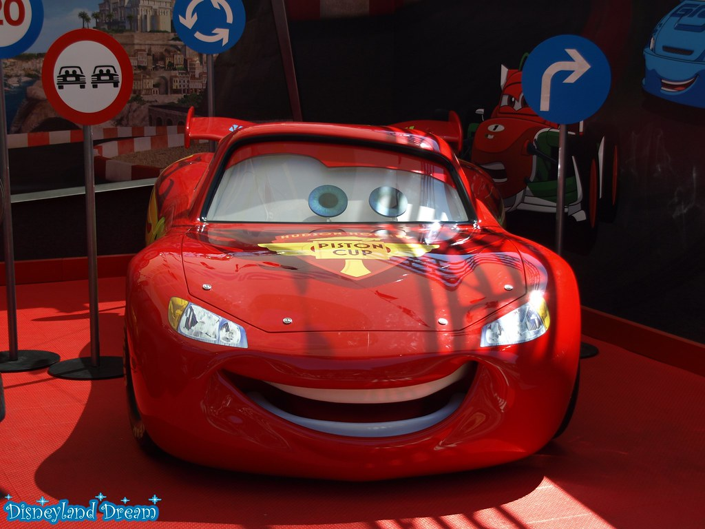 The world 39 s best photos of mater and mcqueen flickr hive - Martin flash mcqueen ...