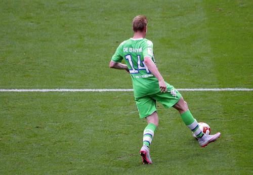 Emirates Cup - Arsenal v Wolfsburg