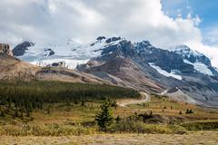 Columbia Icefield (Seb & Jen) Tags: rocheuses rockies alberta canada columbia icefield glacier