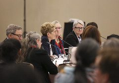 038A9603 Premier Kathleen Wynne spoke at the National Indigenous Women's Summit. (Ontario Liberal Caucus) Tags: internationalwomensday indigenous indigenouswomen naidooharris zimmer