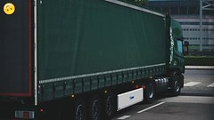 #Krone#Scania (ets2scrensouts) Tags: scania krone