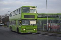 Brightbus BIG 6506 (parkgateparker) Tags: brightbus big6506 northanston olympean
