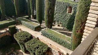 Palacio de Galiana  Exteriores III