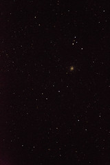 Globular Cluster M22 (NGC 6656) in Sagittarius (Craig Jewell Photography) Tags: sky beach night dark stars weekend australia sagittarius astrophotography newsouthwales astronomy globularcluster eliptical starfield m22 6656 boomerangbeach Astrometrydotnet:status=solved messier22 Astrometrydotnet:version=14400 ngc6656 Astrometrydotnet:id=alpha20130538505074 filename20130518001047x0k0173cr2iso6400f4020sec0evcanoneos1dmarkiv100300mm32°2023s152°3232e3002013 ngc6642 24sgr