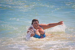 (OrangeCounty_Girl) Tags: ocean california people woman fall beach cali fun pier boobs ducks socal coastal ducky rubberducky orangecounty oc rubberduck huntingtonbeach crowds fell hb huntingtonbeachpier 714 surfcity tripped hbpier duckdrop orangecountygirl hollyclark duckathon may2013