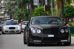 Bentley Mansory Continental GT Speed (Alexandre Prvot) Tags: auto cars car sport automobile european top parking transport automotive voiture montecarlo monaco route exotic marques supercar luxe berline exotics supercars tmm ges dplacement 2013 worldcars 98000 montecarlu topmarquesmonaco grandestsupercars topmarquesmonaco2013