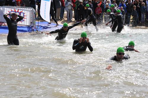 114225 Triathlon Vendôme 2013