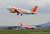 Photo of easyJet Airbus A319 G-EZIS