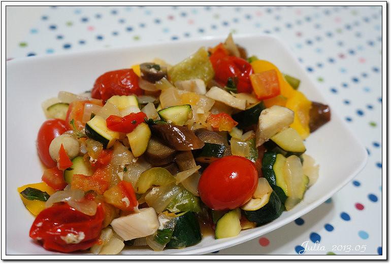 櫛瓜玉米筍~ (10)