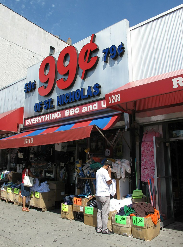 99 Of St Nicholas Neppanen Tags Usa Newyork America Store Manhattan Cent